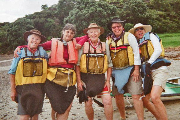 kayak-bayofislands-group