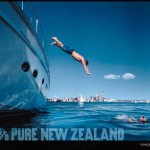 How Green is New Zealand – five things I have noticed
