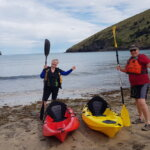 banks peninsula kayaking