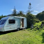 Caravan Adventures Gore Bay Cheviot