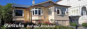 Parituhu Bed and Breakfast in Devonport, Auckland