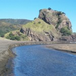 Te Wahi Ora – a healing place for women in Piha