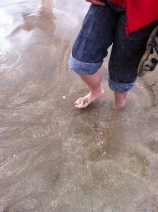 Hotwater beach