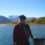 On the Way to Paradise and Glenorchy from Queenstown