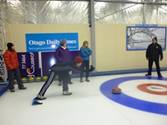Curling - what a great game
