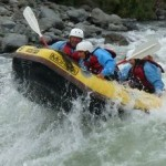 Extreme Adventures for Women in New Zealand