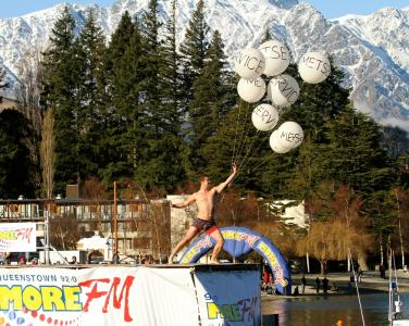 Queenstown-winter-festival