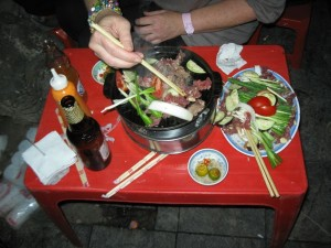 veitnam-street-food