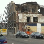 Christchurch Post Quake