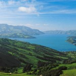 Akaroa Harbour – Black Cats and Wineries