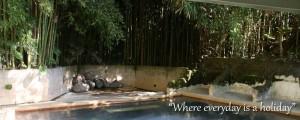 Opal Hot Springs