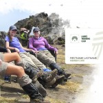 Ladies Trekking New Zealand – does that sound like you?