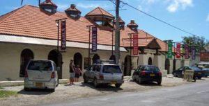 Beachcomber Rarotonga