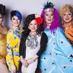 Drag Cabaret in Auckland