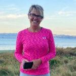 Debbie Goldingham womens adventures nz