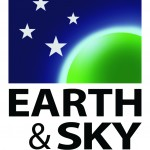 Earth and Sky Logo