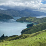 French Pass Marlborough Sounds