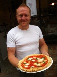 Dantes pizza