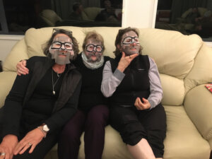 face packs at ruataniwha
