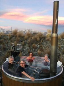 Omarama Hot tubs