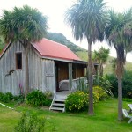 Onuku Farm Hostel – the first night