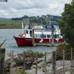 Whangarei Harbour Cruises