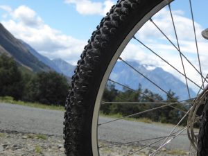 Alps to Ocean Cycle Trail