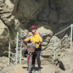 Riding the Clutha Gold Trail