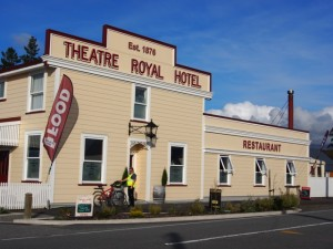 Recently Renovated Kumara Hotel