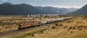 Tranz-Alpine