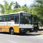 Getting around Rarotonga