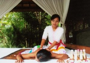 Rejuvenate Bali Spa retreat