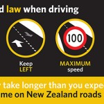 Nervous about Driving in New Zealand?