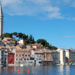 Join Briar Ross and fall in love with Croatia