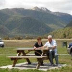 Christchurch to Picton – try the Inland Route