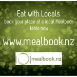 MealBook – A New Zealand Project to help you Dine Local