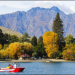 Exploring Queenstown's Top Attractions