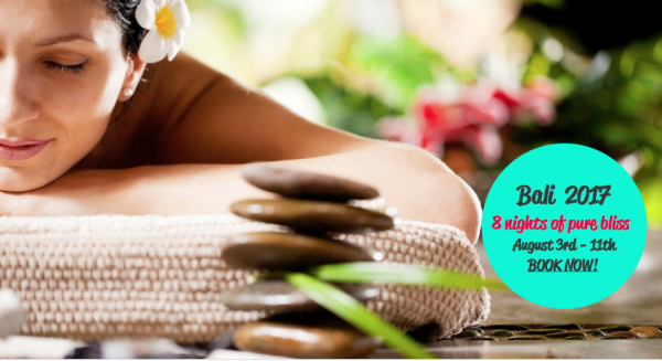 rejuvenate-spa Bali retreat for women
