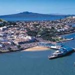 Devonport – just a ferry away from Auckland