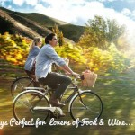 New Zealand as a Food and Wine Destination